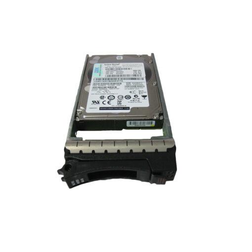 """49Y2048 IBM 600GB 10K 6Gbps SAS 2.5"""" HDD for DS3500- 49Y2052, 49Y2051, 1746-5220"""