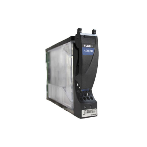 "005050442 EMC VMAX 400GB SSD/EFD 6Gbps SAS 3.5"" MLC Flash Drive"