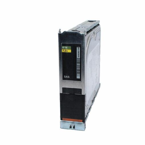 V4-DS07-040 EMC 4TB NL-SAS Hard Drive - 005050750, 005050150, 005050555