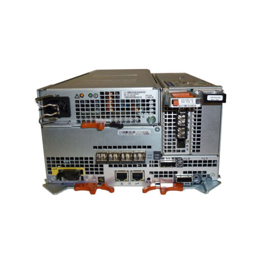 EMC 110-140-408B Storage Processor with 1.6GHz CPU and 8GB RAM