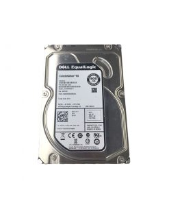 6VVK7 Dell EqualLogic 500GB 7.2K 6Gbps SATA HDD - ST500NM0011, 06VVK7