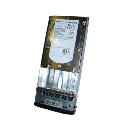 959R4 - Dell EqualLogic 300GB 15k 6Gbps SAS HDD - 9FL066-057, ST3300657SS, 0959R4