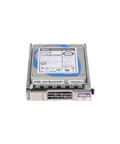 "X10NT Dell EqualLogic 400GB 2.5"" 6Gbps SAS SSD w/Tray - LB406M, 6HM-400G-21, 0X10NT"
