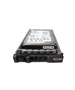 "PGHJG - Dell PowerEdge PowerVault 300GB 10K 6Gbps 2.5"" SAS HDD w/Tray - 9WE066-150, ST300MM0006, 0PGHJG"