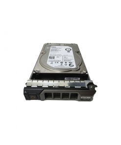 T4XNN - Dell PowerEdge PowerVault 1TB 7.2k SATA HDD w/Tray - 9ZM173-036, ST1000NM0033, 0T4XNN