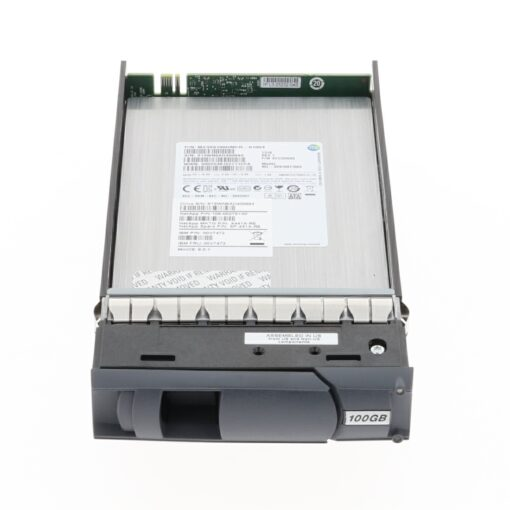 "00V7473 IBM 100GB 3.5"" 6Gbps SAS SSD for N-Series - 00V7472, MZ3S9100HMCR, 2857-4050"