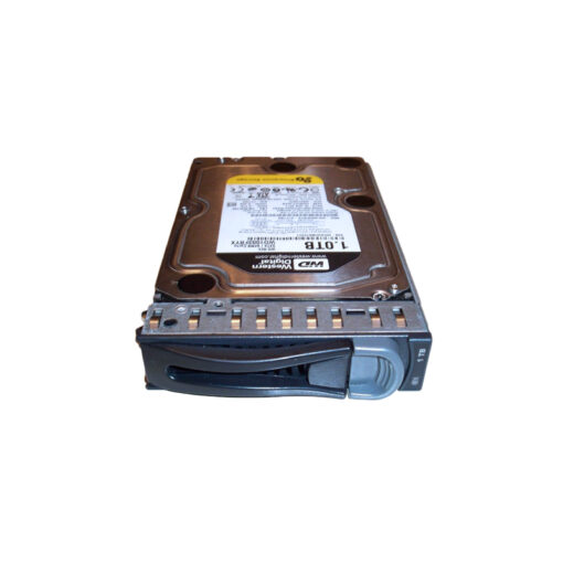 X-2UA-1TB Data Domain 1TB SATA Hard Drive for DD640