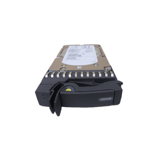 X289A-R5 NetApp 450GB 15K 3Gbps SAS HDD - 108-00206, SP-289A-R5