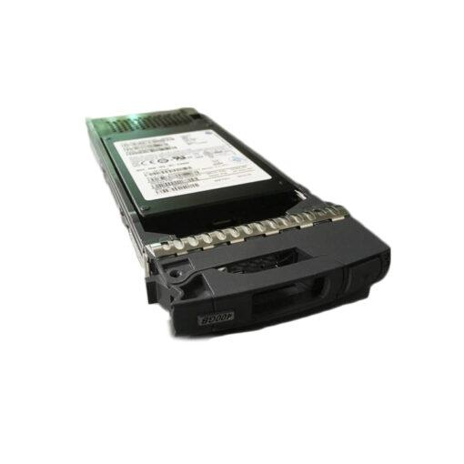 "X438A-R6 NetApp 400GB 2.5"" 6Gbps SAS SSD - 108-00369, SP-438A-R6"