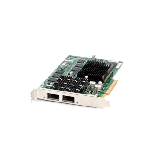 X1008A-R6 NetApp 2-port 10GbE PCIe TOE Card without SFPs - 111-00293, 110-1040-20