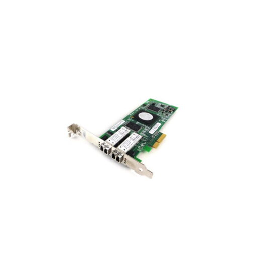 X1128A-R6 NetApp FCP Target 2-port 4Gbps PCIe Card w/SFP - 111-00156, QLE2462