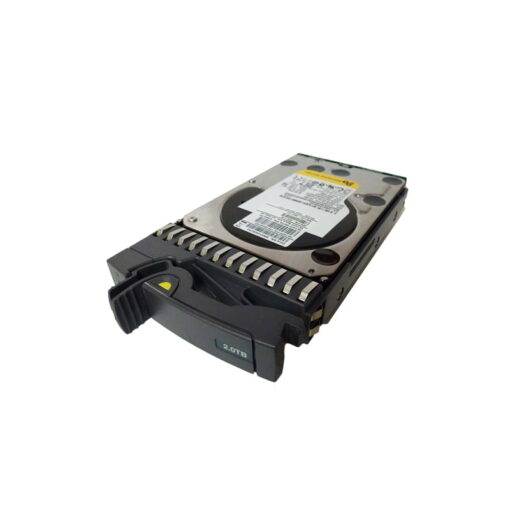 "X299A-R5 NetApp 2TB 7.2K 3Gbps SATA 3.5"" HDD - 108-00240, SP-299A-R5"