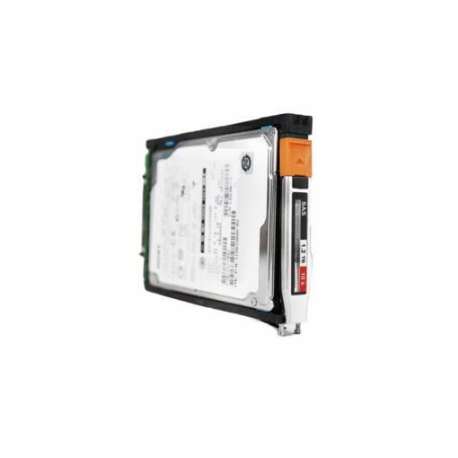 "V6-2S10-012 EMC 2.5"" 1.2TB 10K SAS Hard Drive - 005050828, 005050084, 005051470"