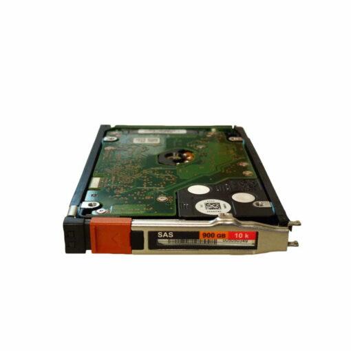 "V6-2S10-900 EMC 2.5"" 900GB 10K SAS Hard Drive - 005050349, 005051957, 005051467"