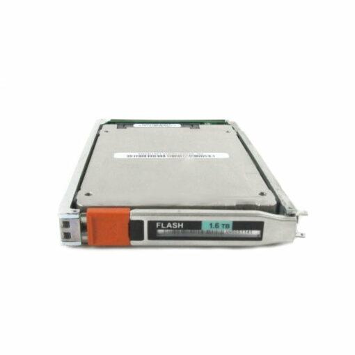 """V6-2S6FX-1600 EMC 1.6TB SSD EFD 2.5"""" Hard Drive - 005051141, 005051142"""