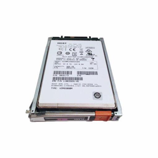 """V6-2S6FX-800 EMC 800GB SSD EFD 2.5"""" Hard Drive - 005051130, 005050800, 005050785"""