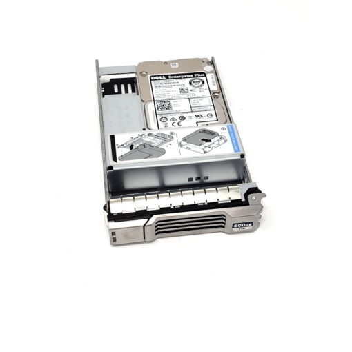 "0G6C6C - Dell EqualLogic 600GB 15k SAS 2.5"" HDD ST600MP0005"