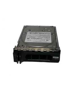0YR660 1TB 7.2k SATA Hard Drive in Caddy for Dell PowerEdge PowerVault HUA721010KLA330