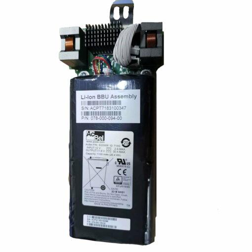 078-000-128 - EMC Unity 300 / 400 / 500 / 600 BBU Battery 078-000-155, 078-000-094, 078-000-130