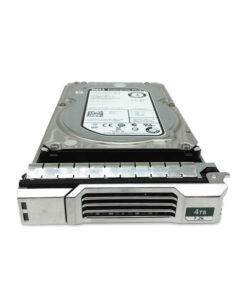 0DRMYH - Dell EqualLogic 4TB 7.2k NL SAS HDD - ST4000NM0023