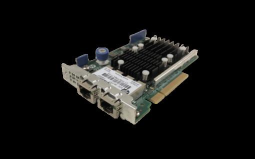 701534-001 HP Flex Fabric 10Gb NIC 2-Port 533FLR-T Adapter 700759-B21