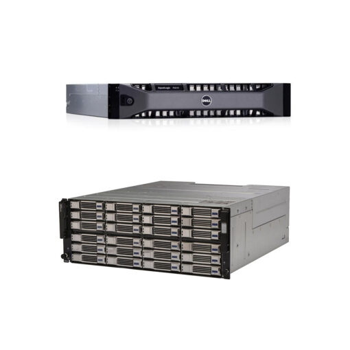 PS6110 Dell EqualLogic 7.2TB - 96TB Storage Array PS6110E, PS6110X, PS6110XV, PS6110S